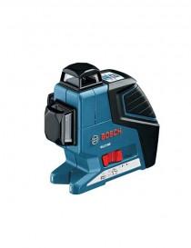 Nível laser de linhas Bosch GLL 3-80 P