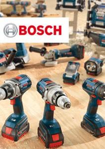 Bosch Equifaria