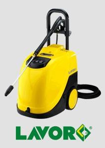Lavor equipamentos e produtos de limpeza e higiene